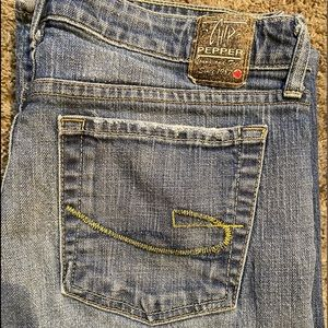 Chip and Pepper Jeans size 30